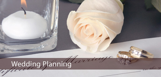 Event planning, Wedding planning and Innovation workshops - Wedding planning